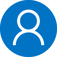 Microsoft account icon