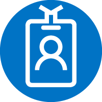 Office 365 account icon
